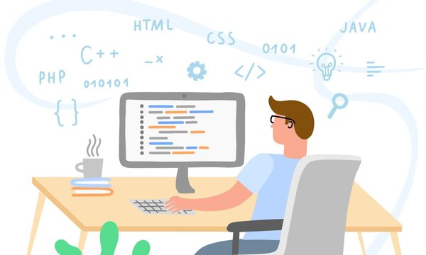 Lập trình web hiệu quả - Nên chọn ngôn ngữ nào?