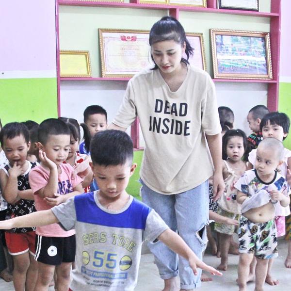 Cách dạy kỹ năng sống cho trẻ 3 tuổi