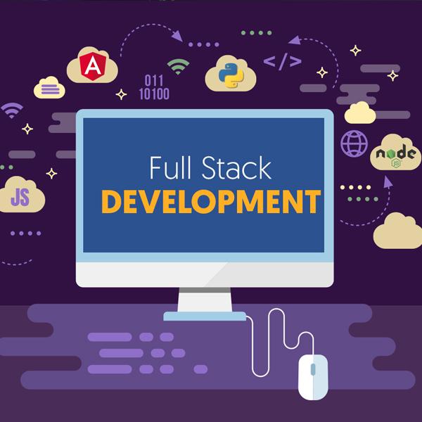 Full stack là gì? Làm thế nào để trở thành nhà phát triển full stack?