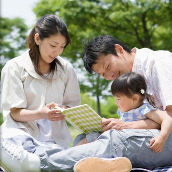 Học cách cha mẹ Nhật dạy con hiệu quả