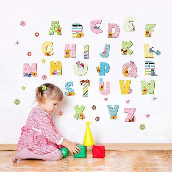 Tìm hiểu kỹ năng dạy trẻ học chữ cái hiệu quả