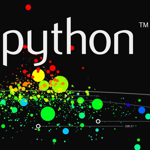 Top 10 ứng dụng Python trong thế giới thực